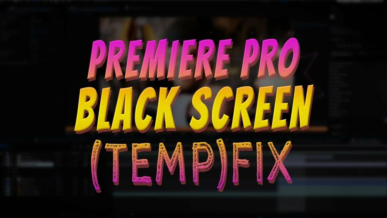 how-to-fix-black-screen-youtube-temporary-fix